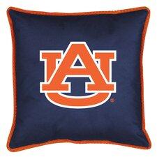 NCAA Auburn Sidelines Throw Pillow