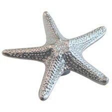 Starfish Novelty Knob
