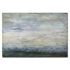 Free Fall by Grace Feyock Painting Print on Canvas