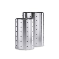 Home Decor Stainless Steel Trash Can