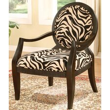Fabric Armchair by Wildon Home ®