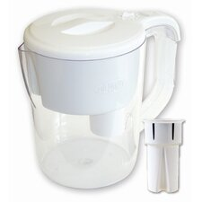 Traditional Filtered Water Pitcher