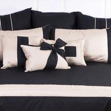 Tux Boudoir/Breakfast Pillow