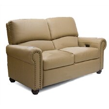 Showtime Home Theater Loveseat