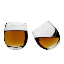 Rockers Whisky Glass (Set of 2)