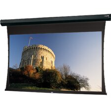 Tensioned Cosmopolitan Electrol Electric Projection Screen