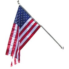 Estate Flag Pole Spinner Traditional Flag Set