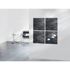 Artverum Magnetic Glass Board
