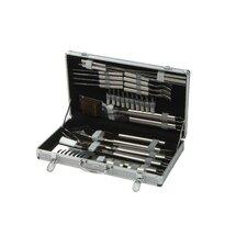 30 Piece Barbecue Tool Set