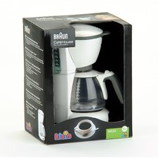 Braun Toy Coffee Maker
