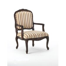 Marlowes Chenille Armchair by Astoria Grand