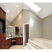 Designer Rosemarie 60 x 32 Whirlpool Bathtub by Hydro Systems