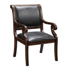 Armchair by Coast to Coast Imports LLC