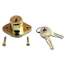 Cabinet and Drawer Lock (Set of 4)