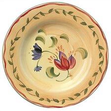 """Napoli 8.5"""" Salad Plate (Set of 4)"""