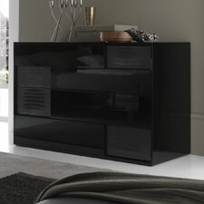 Nightfly 4 Drawer Standard Dresser
