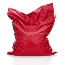 Special Edition (FATBOY)RED Original Bean Bag Lounger