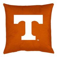 NCAA Tennessee Throw Pillow