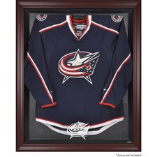 Jersey Display Case