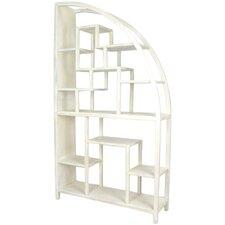 "Hangchu 72"" Accent Shelves Bookcase"