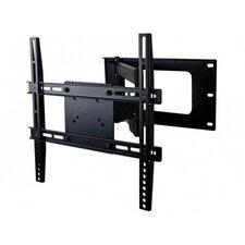 """Full Motion Extending Arm/Swivel/Tilt Wall Mount for 22"""" - 60"""" Plasma / LED / LCD"""