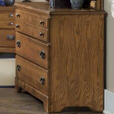 Creek Side 3 Drawer Dresser