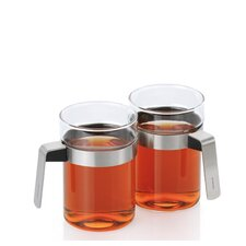 Sencha Teacup (Set of 2)