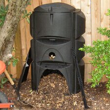 124 Gal. Stationary Composter