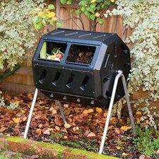 Yimby 37 Gal.Tumbler Composter