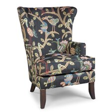 Wing Chair by Fairfield Chair