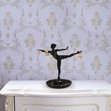 Christine Ballerina Jewelry Stand