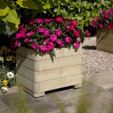 Marberry Square Planter