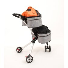 Quadro Stroller Connection