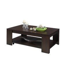 Waverly Coffee Table with Lift Top by Progressive Furniture Inc.