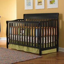 Stanton 4-in-1 Convertible Crib
