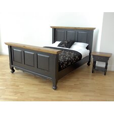 Provence Aries Panel Bed