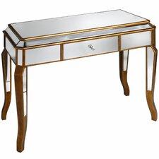 Venetian Mirrored Dressing Table