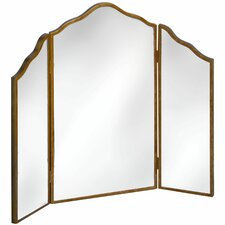 Venetian Arched Dressing Table Mirror