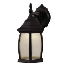 Elgin 3-Light Outdoor Wall Lantern
