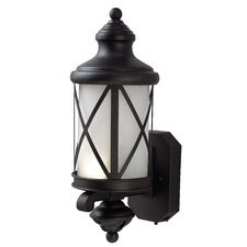 Sonoma 2-Light Outdoor Wall Lantern