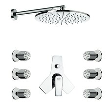 Pressure Balance Shower Set by Remer by Nameek's
