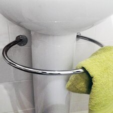 Loop Wall Mounted Towel Ring