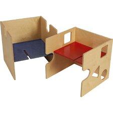 Tisch / Stuhl Flexible