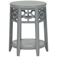 Adela End Table by Safavieh