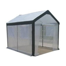 Spring Gardener 8 Ft. W x 10 Ft. D Greenhouse