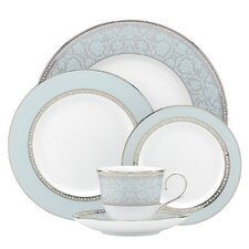 Westmore Bone China 5 Piece Place Setting Set, Service for 1