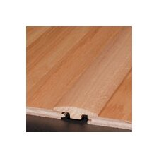 "0.25"" x 2"" x 78"" Hickory T-Molding"