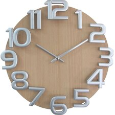 telechron 125 wall clock - Modern Designer Wall Clocks