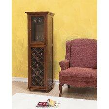 Napoli VI 16 Bottle Floor Wine Cabinet