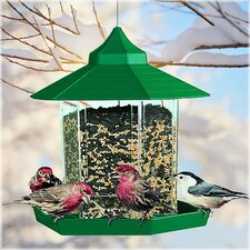 Gazebo Hopper Bird Feeder